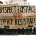 Respect-Existence-Expect-Resistance