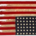 US-Flag-Battered